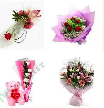 Harga Karangan Bunga Murah