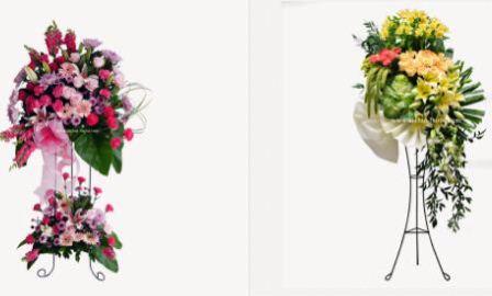 harga bunga berdiri