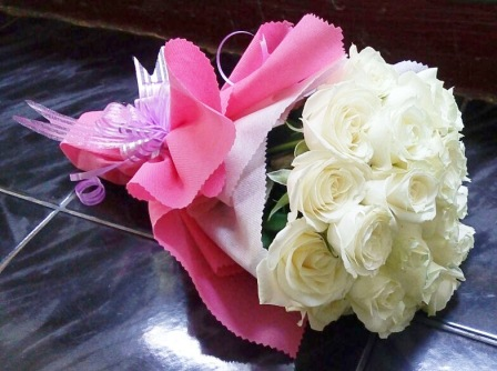 harga bunga mawar untuk pacar