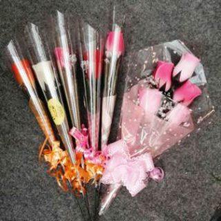 Bunga valentine murah