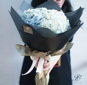 harga bunga wisuda dari flanel