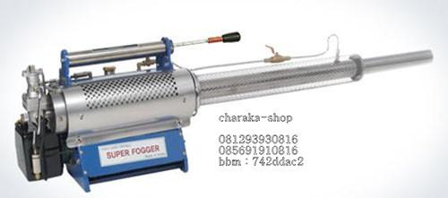Harga Mesin Fogging Merk Tasco Kb-150