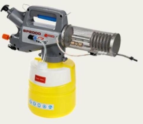 Harga Mesin Fogging Mini Merk Tasco SP 2000.