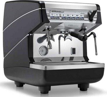 Harga mesin espresso Nuova Simonelli