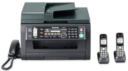 Harga mesin fax Panasonic KX-MB2062