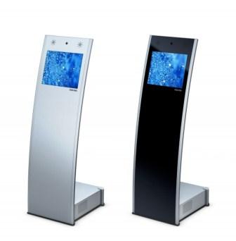 harga mesin antrian kiosk