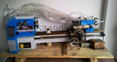 harga mesin bubut mini essien BV20 L