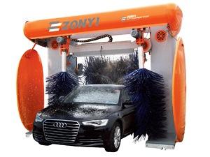 harga mesin cuci mobil otomatis w300