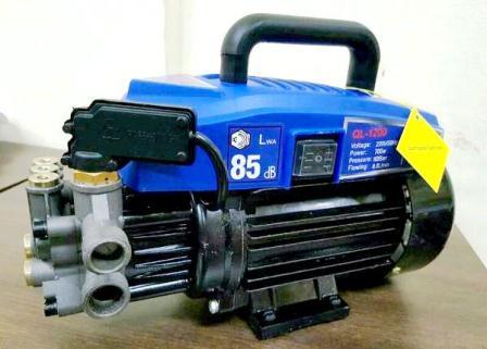 harga mesin cuci steam H&L QL1200