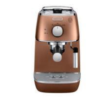 harga mesin espresso Delonghi Distinta Pump Espresso ECI 341.CP