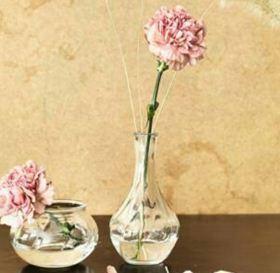 harga vas bunga kaca IKEA