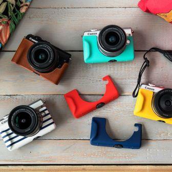 Hardcase Kamera Canon EOS M100