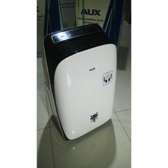 Harga AC Portable AUX 1,5 PK AM-12A4