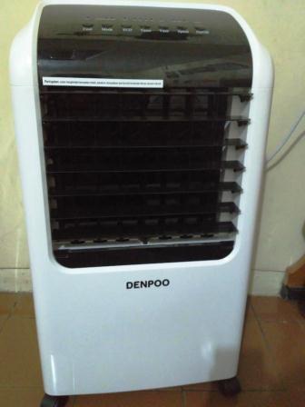 Harga AC Portable Denpoo