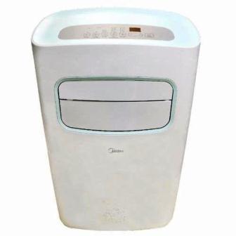 Harga AC Portable Midea Type MPF-09CRN1