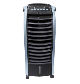 Harga AC Portable Murah Sharp PJ-A36TY-B-W Air Cooler