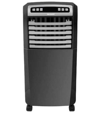 Harga AC Portable Murah Sharp PJ-A55TY-B-W Air Cooler