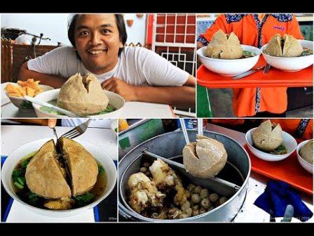Harga Bakso Klenger Surabaya