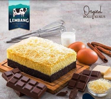 Harga Bolu Lembang Original