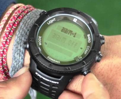 Harga Jam Consina Expedition