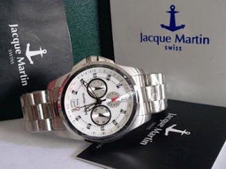 Harga Jam Jacque Martin 3141mf dan 3143 mf