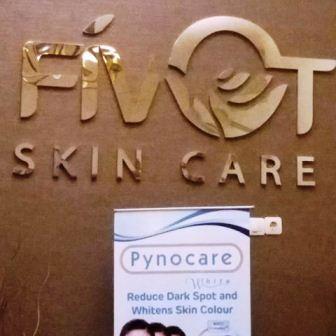 Daftar Harga Perawatan di Fivot Skin Care