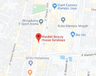 Daftar Lokasi Perawatan Wardah Beauty House