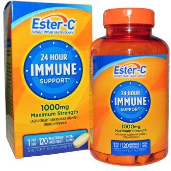 Harga Ester C Botol