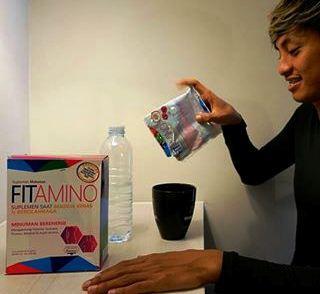 Harga Fitamino Minuman Diet