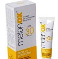 Harga MELANOX Face UV Protection