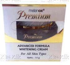Harga MELANOX Premium CR 14 gram