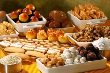 Hasil gambar untuk jual barang Kue dan snack ringan