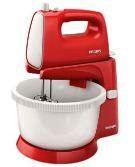 Harga PHILIPS HR 1559 Standing Mixer - Merah