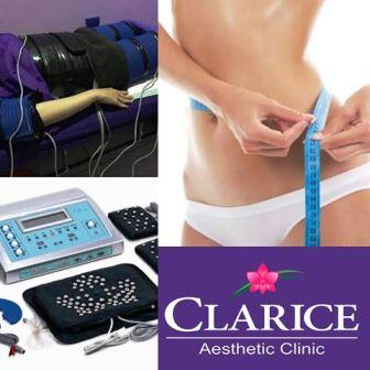 Harga Perawatan di Clarice