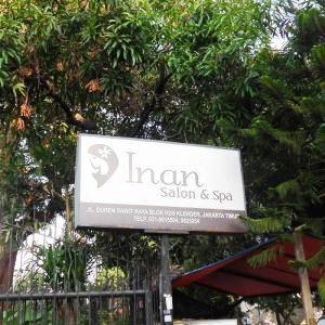 Harga Perawatan di Inan Salon