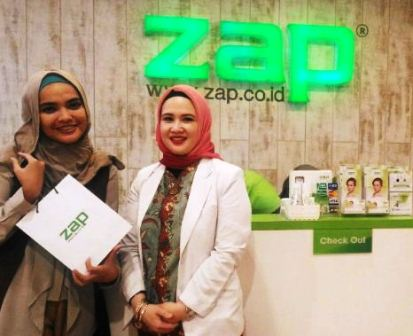 Harga Perawatan di ZAP