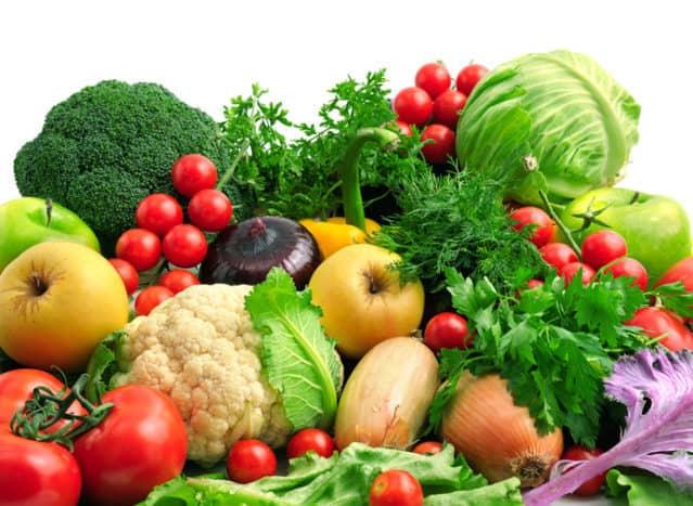 Harga Sayur Terbaru