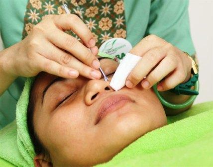 Harga perawatan di Naavagreen Jakarta