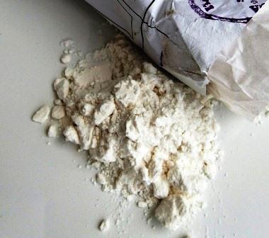 Harga tepung hunkwe putih