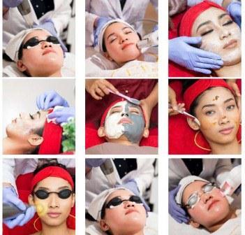Jenis Perawatan di Klinik Kecantikan Ella Skincare