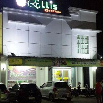 Lokasi Perawatan di Ellis Estetika