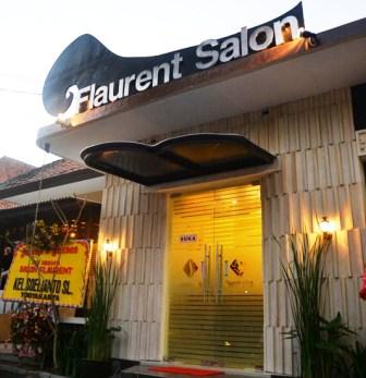 Lokasi Perawatan di Flaurent