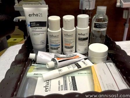 Produk Perawatan di ERHA