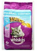 Whiskas Hairball 1,1 Kg