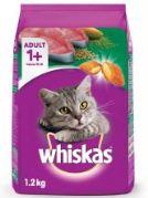 Whiskas Tuna 1,2 Kg