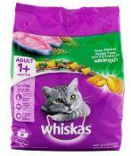 Whiskas Tuna 3 Kg