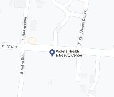 Daftar Lokasi Perawatan Violetta