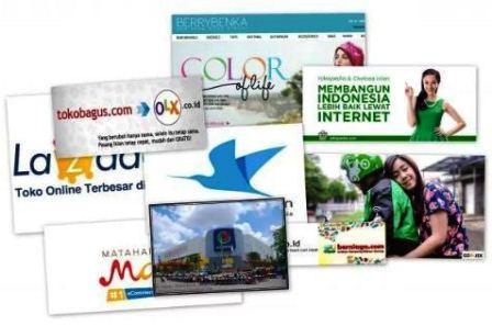 Daftar Toko Online Terbaik di Indonesia