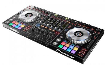 Harga Mesin DJ Merk Pioneer