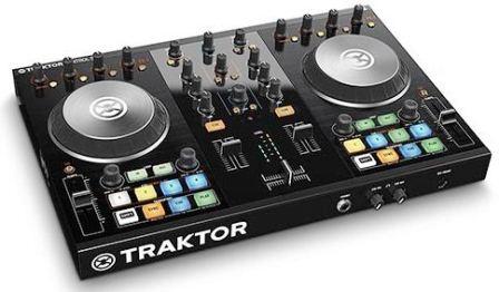 Harga Mesin DJ Merk Traktor